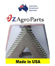 Dura Cut Coarse knife section to fit John Deere 200 & 900 series,H207930,H136807