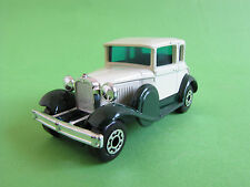 Matchbox Lesney Superfast No 79 Model A Ford 1979