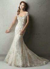 Maggie Sottero Etienne Wedding Gown