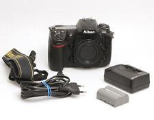 Nikon D300 Gehäuse #4176601 mit einem 12,3 Megapixel Bildsensor