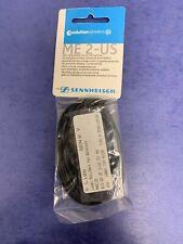 Sennheiser ME2 Condenser Microphone - Black