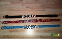 Slide Charm für Armband, Schiebe Buchstaben, Halsband Katze, Hund,Katzenhalsband
