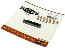 Graph Tech BLACK TUSQ XL Slotted 5-String Bass Nut  PT-1412-00 Graphtech
