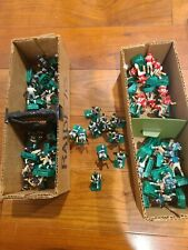 New listing Tudor electric football LOT Chiefs Dolphins Raiders Chargers Vikings + access