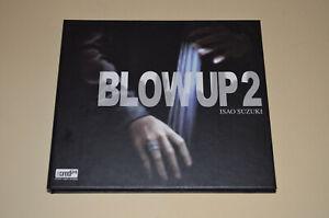 Isao Suzuki - Blow Up 2 / Jazz Fine XRCD24 / Japan Digibook / Rar