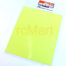 Tamiya Masking Seal EP 1:10 RC Car On Off Road Drift Touring Crawler #53416
