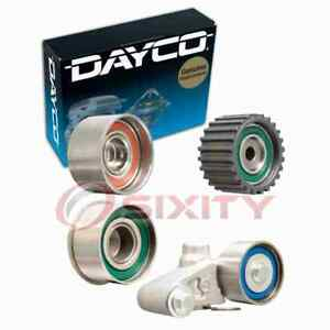 Dayco 84105 Timing Belt Component Kit for Engine Valve Train Components  nf