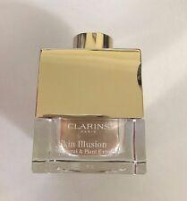 Clarins Skin Illusion Loose Powder Foundation in #109 Wheat 13g