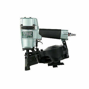 Hitachi Metabo NV45AB2 1-3/4 inch Adjustable Drive Roofing Nailer FREE SHIPPING