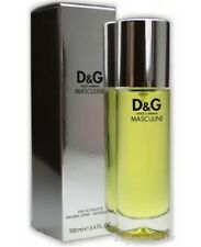 Masculine Dolce & Gabbana 100ml eau toilette Spray D&G