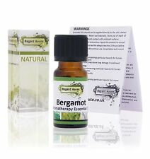 Regent House Bergamot Essential Oil 10ml