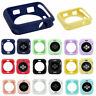 Replacement TPU Silicone Protective Case Cover For Apple Watch iWatch 38mm/42mm