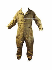 British Army Surplus ARMOURED FIGHTING VEHICLE COVERALL AFV - Large - Grade 1