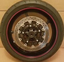 09-16 Yamaha R6 Front Wheel Rim