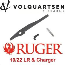 Volquartsen Ruger 10-22 & Charger Bolt Tune Up Kit Firing Pin Extractor Spring X