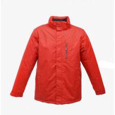 Capi d'abbigliamento da campeggio da uomo rossi Regatta taglia XL