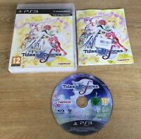 Tales of Graces f PS3 Playstation 3 **FREE UK POSTAGE**