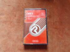 1993 CASSETTE SINGLE BY LEILA K- CA PLANE POUR MOI- VG CON.