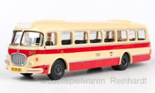 1/43 Abrex Skoda 706 RTO beige/rot Transportation Company Brno 143PB-002