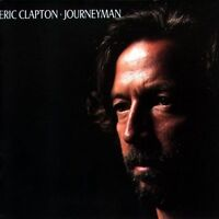 Eric Clapton Journeyman (1989) [CD]