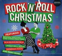 Rock n Roll Christmas [CD]