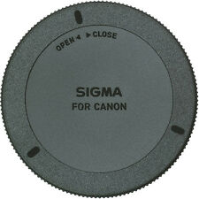 Sigma A00116 Rear Cap A00116, London