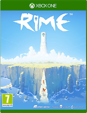 Rime Ps4 - for Release on 26th May