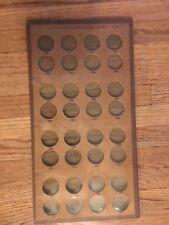 Large Cents 1793-1857 Wayte Raymond 7.5 x 14 Album