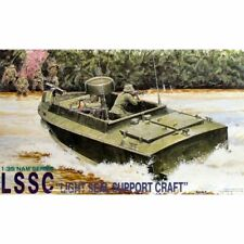 Dragon 3301 SACT Light Seal soutien Craft 1/35 scale plastic model kit