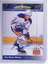 2014-15 Sp Authentic Retro Ryan Nugent-Hopkins autograph auto #93-18 *68699