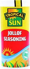 Tropical Sun Jollof Seasoning 100g