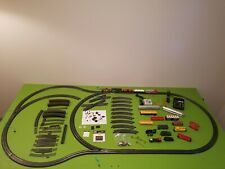 Bachmann Ez Track HO Train Complete Set/Lot in Working Condition w/3 Engines