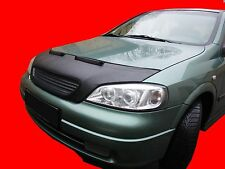 Opel Vauxhall Holden Astra G 1998-2005 CUSTOM CAR HOOD BRA NOSE FRONT END MASK