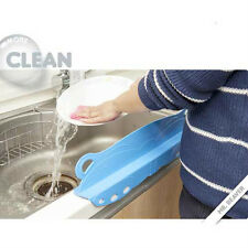 Sink Guard Splattering Water Fense Washing Dishes Kit Protection Board Mr. Bever
