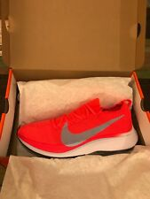 *Unreleased in the US* Nike Zoom Vaporfly 4% 2 Flyknit Bright Crimson-12