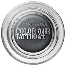 Maybelline New York Cream Eye Shadows