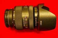 Sony DT 16-50mm f/2.8 SSM Lens for SONY A Mount APS-C PRICE DROP TO ONLY $500