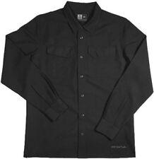 Magpul Long Sleeve Work Shirt Mens XL New Black Casual