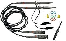 2 Sets Ast Labs 100mhz Oscilloscope Probe 1x 10x 997 006q2