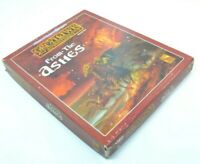 AD&D Dungeons & Dragons Greyhawk Adventures From the Ashes Box Set 1992 TSR 1064
