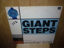 "GIANT STEPS (the world don't need) another lover 12""  MAXI 45T"