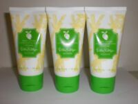 3 PCS. LILLY PULITZER BODY LOTION SQUEEZE 2.5oz=7.5oz .