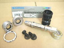 "New-Old-Stock Shimano 600EX ""Cup-n-Cone"" Bottom Bracket...68x116mm"