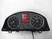 Tacho MFA FIS VW Scirocco III TSI FSI 1K8920970F Kombiinstrument mph Cluster