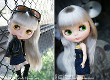 CWC TAKARA Exclusive Neo Blythe Doll **Kiss Me True**