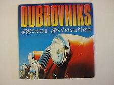 DUBROVNIKS FRENCH REVOLUTION RARE OZ CD SINGLE