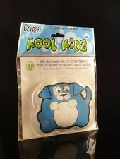 Cryopak Kool Kidz Reusable Hot/Cold Therapy or Lunch Ice Pack - Blue