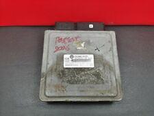 03G906018CD VW Passat 2.0 TDI Engine ECU 03G906018 CD 5WP45600 AA