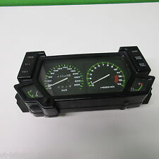 Kawasaki GPX 750 r zx750 compteur de vitesse Cockpit