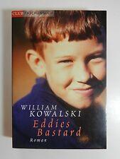 William Kowalski Eddies Bastard Roman Club Verlag